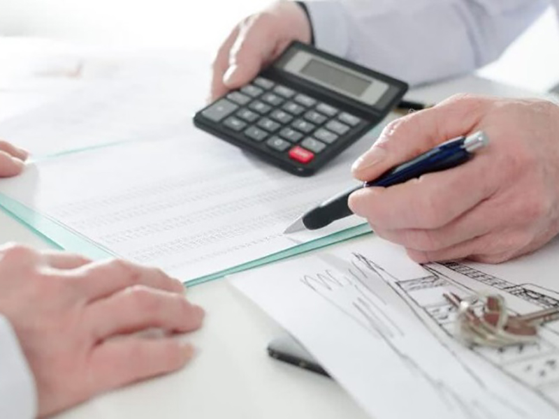 Un prêt à la banque, comment ça marche