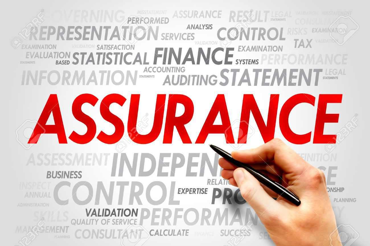 C'est quoi une assurance réellement ?
